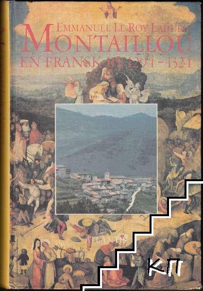 Montaillou: En fransk by 1294-1324