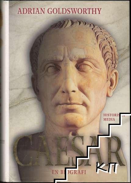 Caesar: En biografi