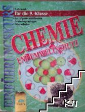 Chemie und Umweltschutz für 9. Klasse