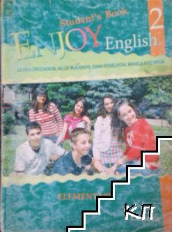 Enjoy English. Student's Book 2. Elementary