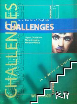 Challenges 1. Workbook