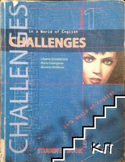 Challenges 1. Student's book
