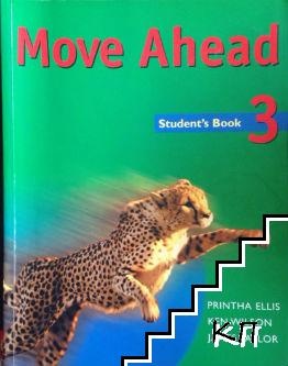 Move Ahead. Student's Book 3