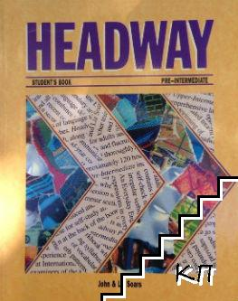 Headway pre-intermediate. Student's book