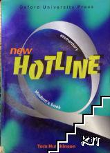 New Hotline. Elementary. Student's book