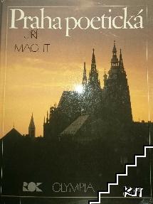 Praha poeticka