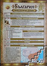 Помагалник по история на България