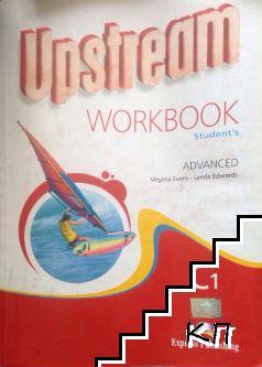 Upstream Advanced C1. Workbook