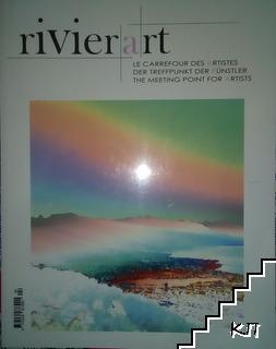 Rivierar. Issue 30 / Nov. 2018-Jan. 2019