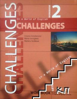Challenges 2. Workbook