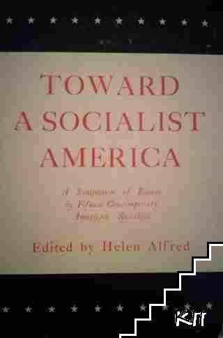 Toward a Socialist America