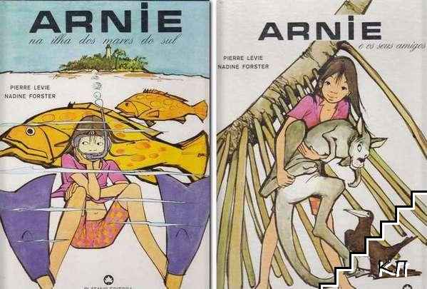 Arnie. Livro 1-2