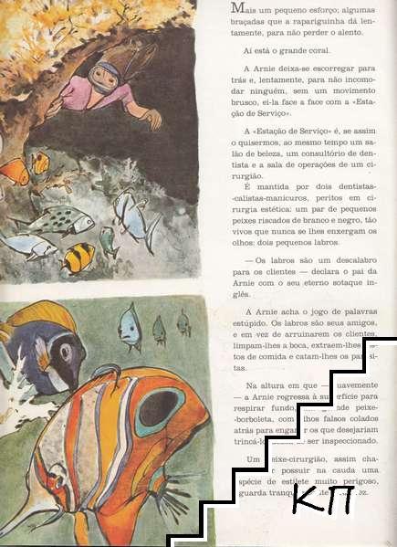 Arnie. Livro 1-2 (Допълнителна снимка 3)