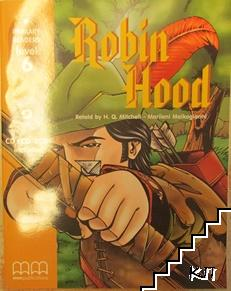 Robin Hood. Primary Readers. Level 6