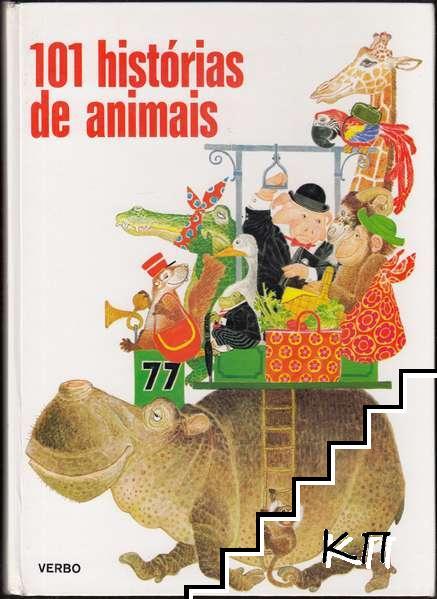 101 histórias de animais