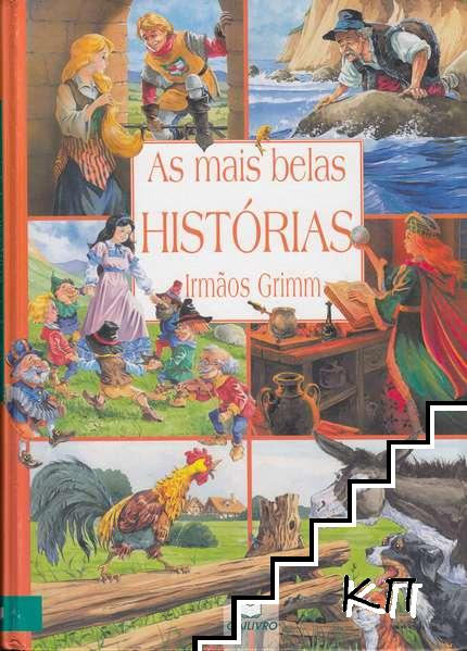 As mais Belas Histórias