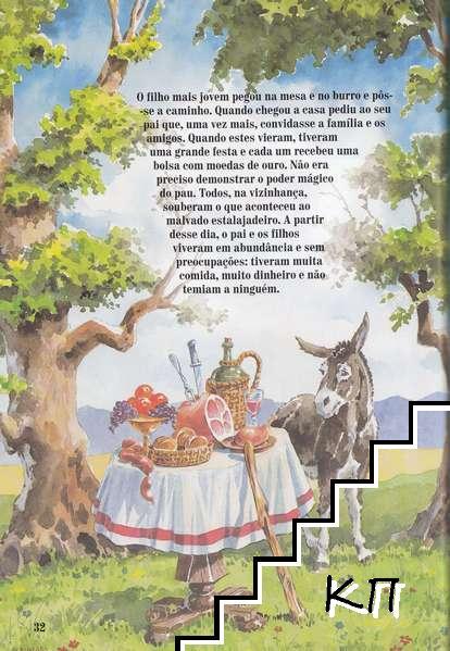 As mais Belas Histórias (Допълнителна снимка 3)