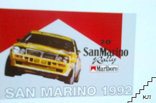 San Marino 1992