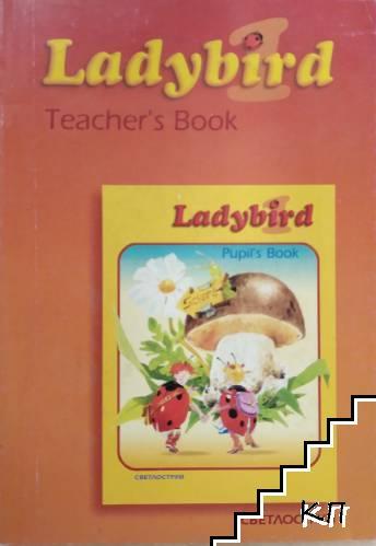 Ladybird. Teacher's Book
