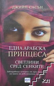 Една арабска принцеса: Светлини сред сенките