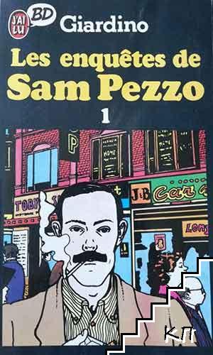 Les enquetes de Sam Pezzo