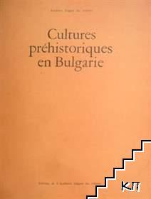 Известия на Археологическия институт. Том 36:Cultures prehistorijues en Bulgarie