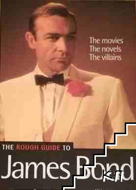 The Rough Guide to: James Bond