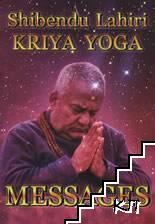 Kriya Yoga Messages