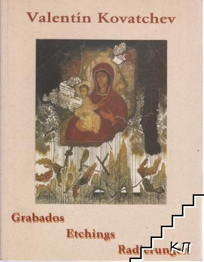 Grabados / Etchings / Radierungen