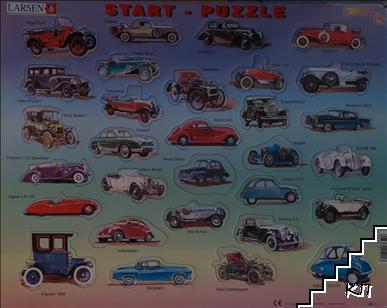 Start - Puzzle