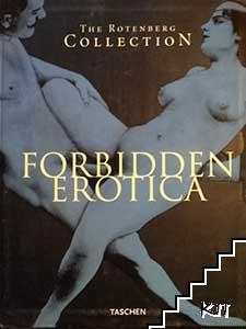 Forbidden erotica