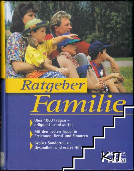 Ratgeber Familie
