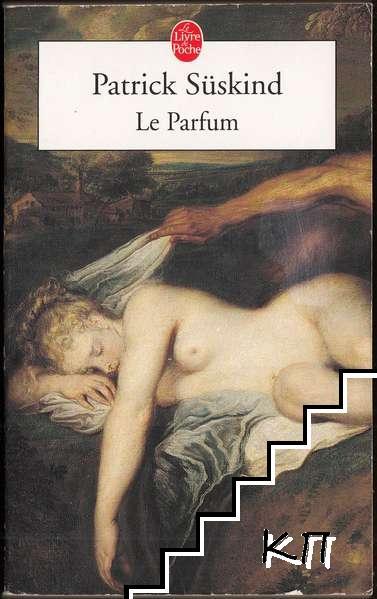 Le Parfum: Histoire D 'Un Meurtrier