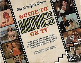 The New York Times. Guide to Movies on TV