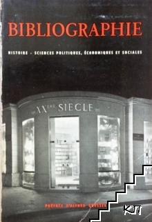 Bibliographie 1959