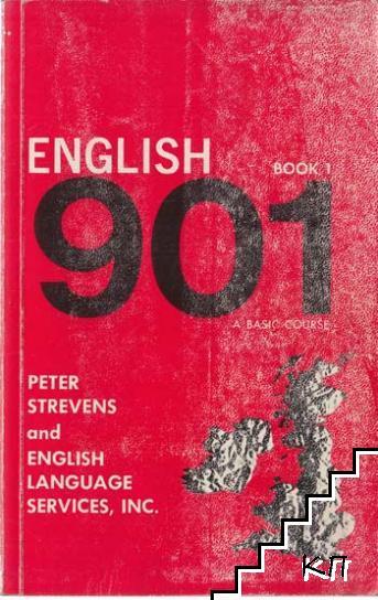 English 901. Book 1, 3-6