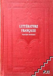 Literature français