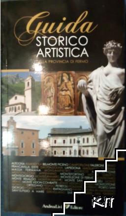 Guida storica artistica della provincia di Fermo