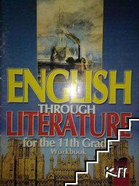 English Through Literature for the 11th Grade. Woorkbook