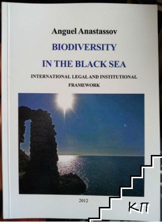 Biodiversity in the Black Sea