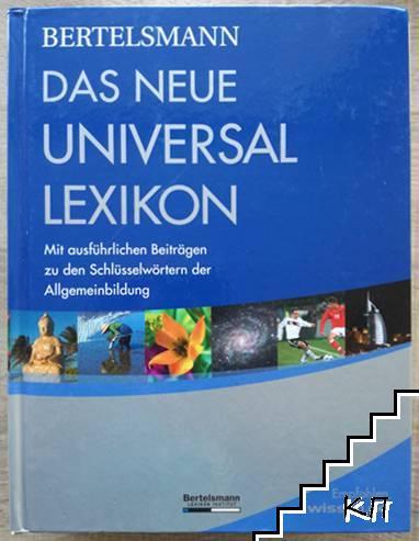 Das neue Universal lexikon