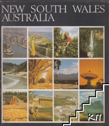 New South Wales: Australia