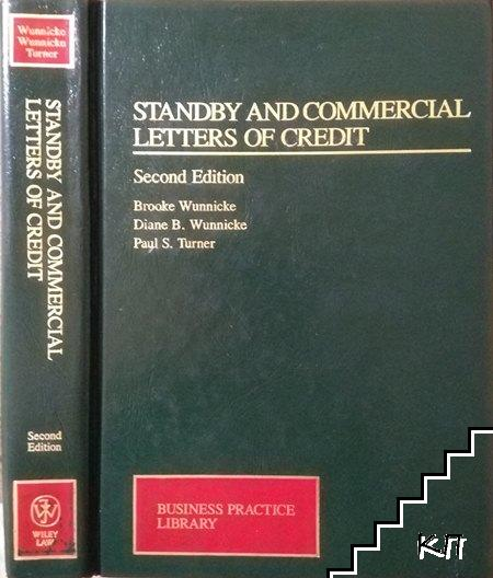 Standby and Commercial Letters of Credit