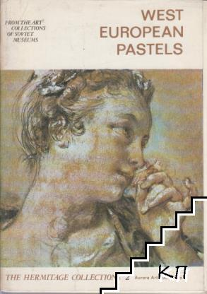 West European Pastels