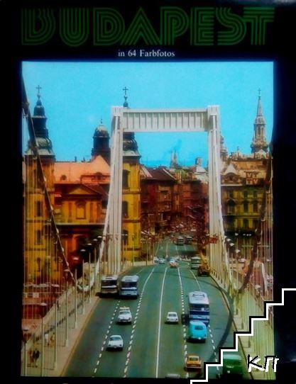 Budapest: In 64 Farbfotos