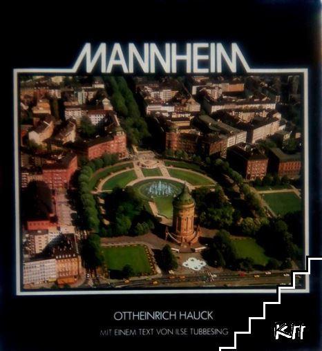 Mannheim: Ein Bildband