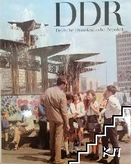 DDR. Deutsche Demokratische Republik