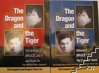 The Dragon and the Tiger: Vol. 1-2
