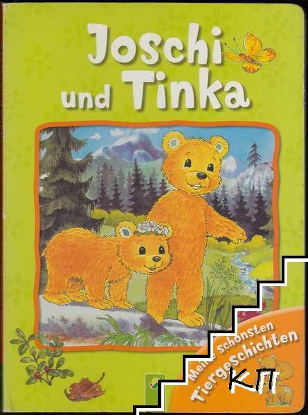 Joschi und Tinka - Meine schönsten Tiergeschichten