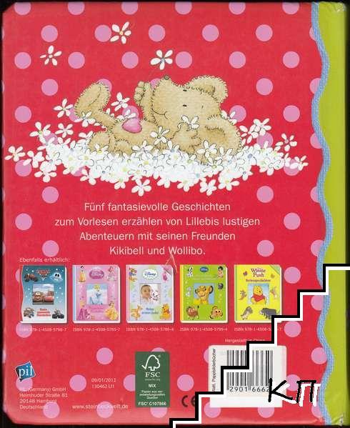 Lillebi - Meine liebsten Vorlesegeschichten (Допълнителна снимка 1)
